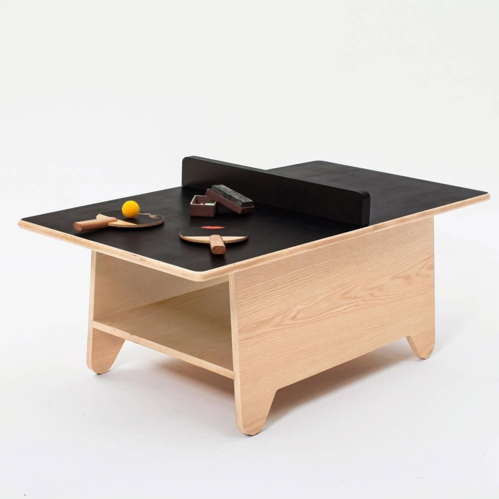 Table Tennis Table | Huzi Design