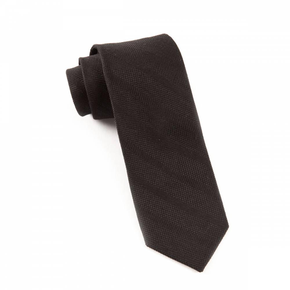 Textured Wool Stripe   The Tie Bar