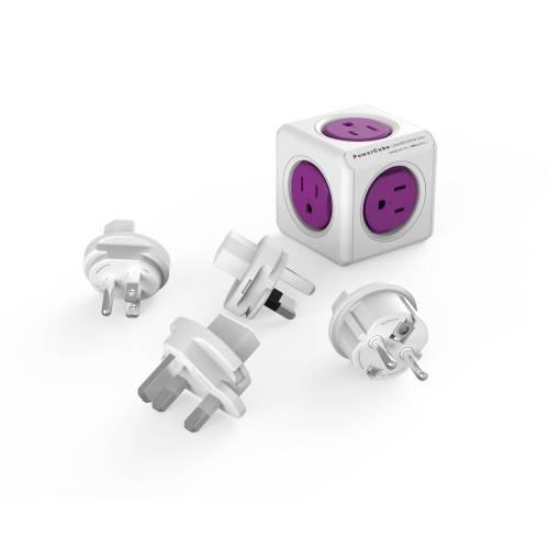 ReWirable + 4 Plugs