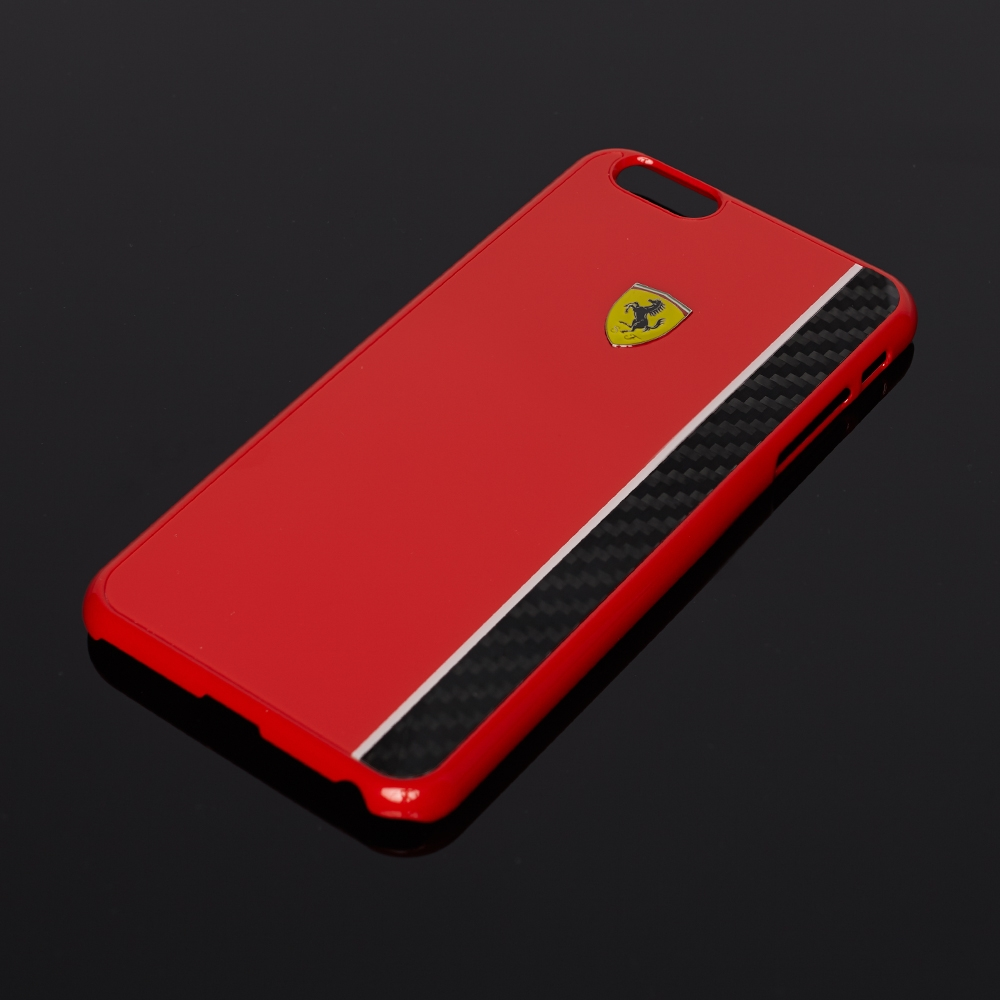 red glossy case | carbon fiber | iphone accessories
