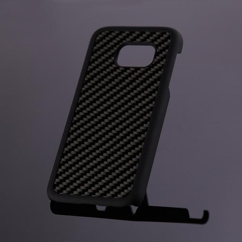 Carbon Fiber Samsung S7 Case | Red | Simply Carbon Fiber