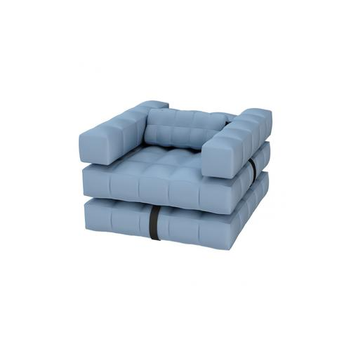 Armchair Set | Azur Blue