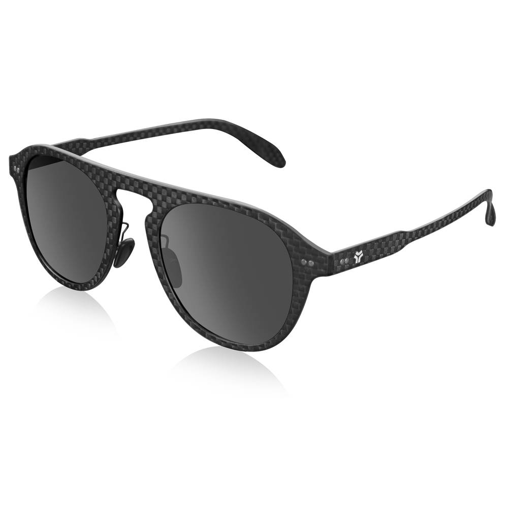 Sunglasses | Ronin | Carbon Fiber | Trifecta