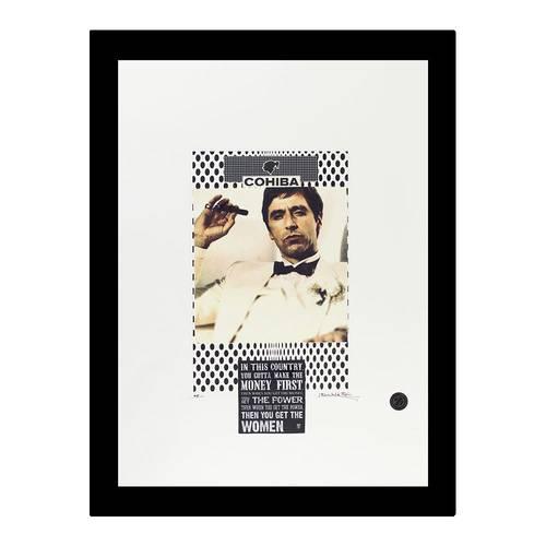 Ad featuring Al Pacino