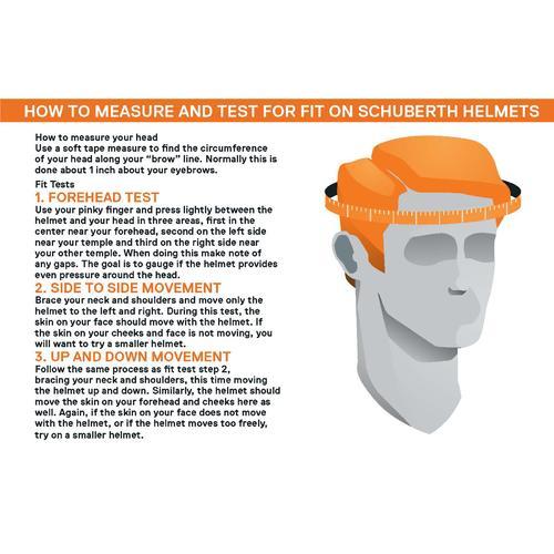 E1   Gloss Silver   Schuberth Helmets