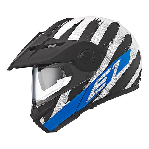 E1 | Hunter Blue | Schuberth Helmets