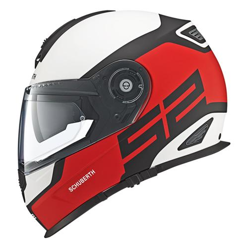 S2   Sport Elite Red