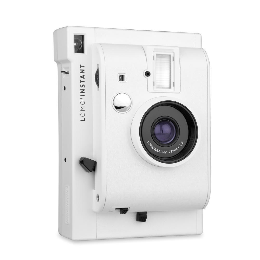 Lomo'Instant White Edition   Lomography Cameras