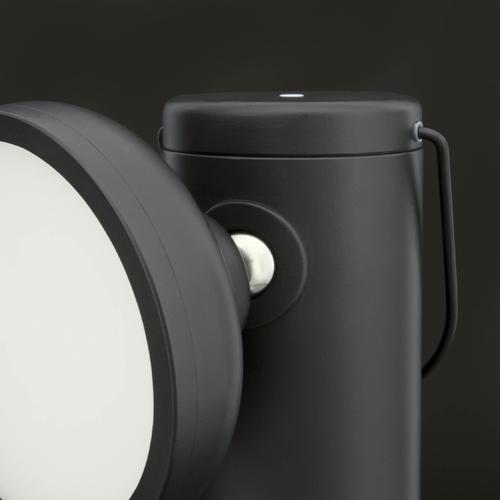 M Lamp | Juniper Design | Cordless Rechargeable Lamp