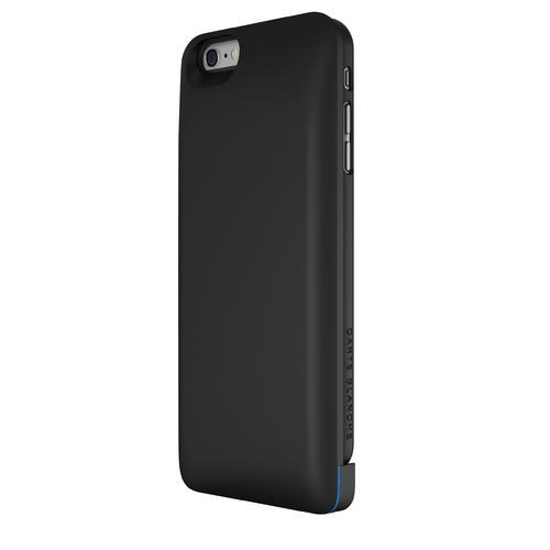 2700mAh Boostcase iPhone 6/6s | Black | Boostcase