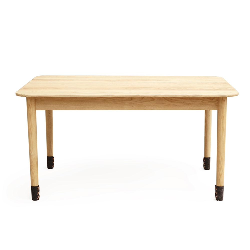 Crew Table   American Ash   Flat-packed   Tom Will Make