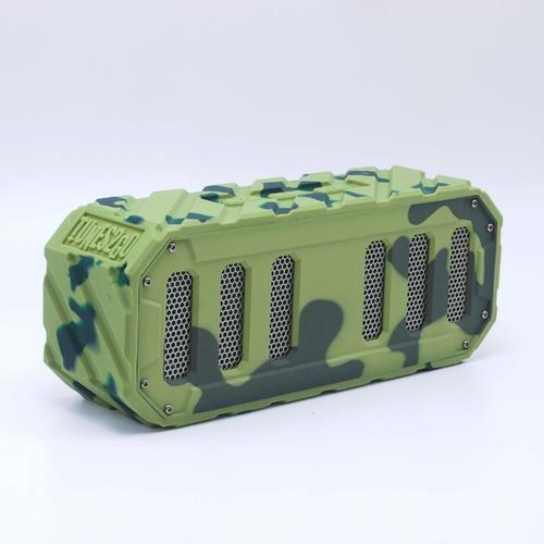 Rugged Rocker | Green Camo