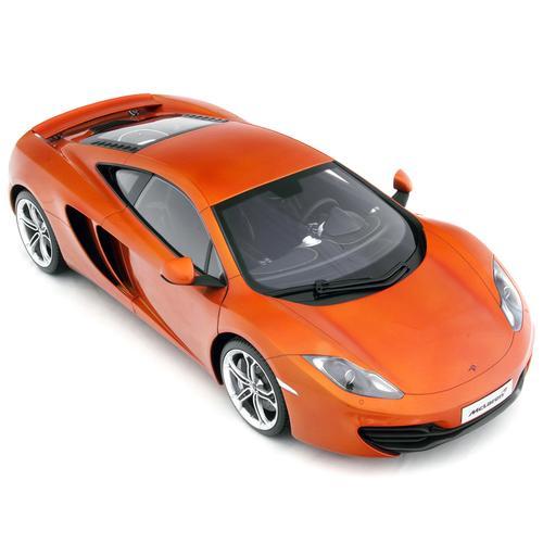 McLaren | MP4-12C 2011