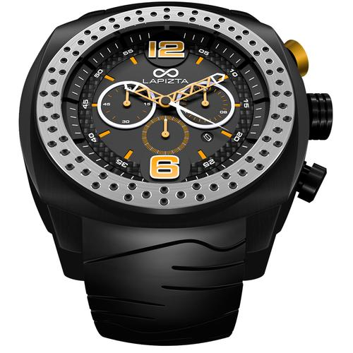 Accentor Racing Chronograph L23.1603