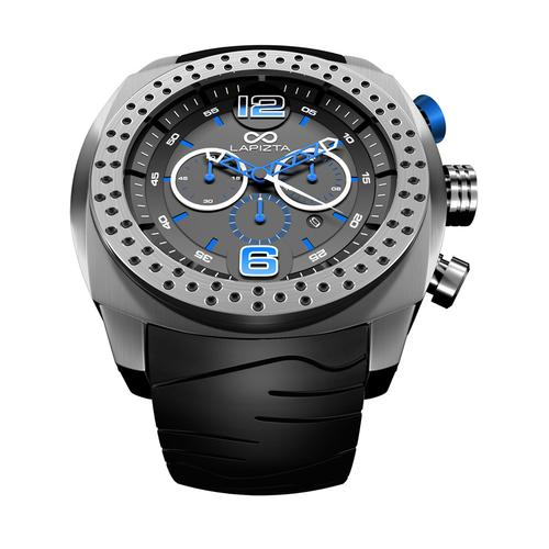Accentor Racing Chronograph L23.1604