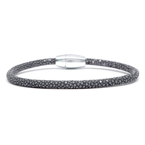 Bracelet | Single Stingray | Gray