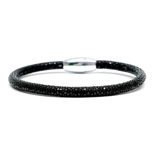 Bracelet | Single Stingray | Black