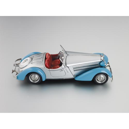 Audi 225 Front Roadster | 1935 | Blue