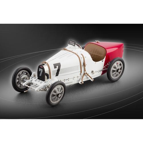 Bugatti T35   1924   #7 Poland   Classic Model Cars USA
