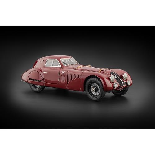 Alfa Romeo 8C 2900B | 1938