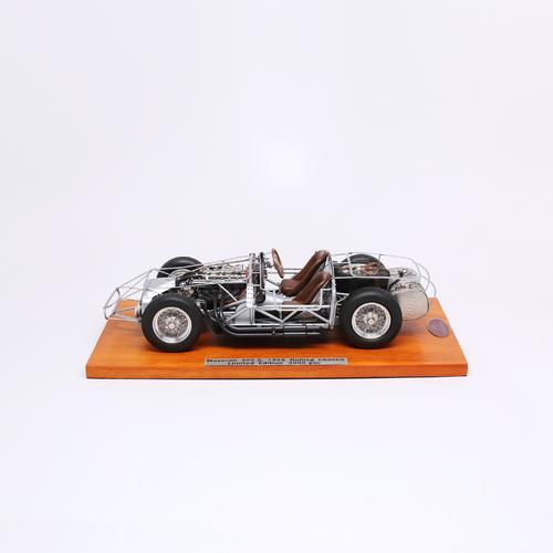 Maserati 300S   1956   Rolling Chassis
