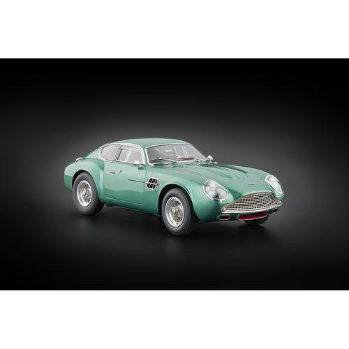 Aston Martin DB4 GT Zagato | M-132 | Green