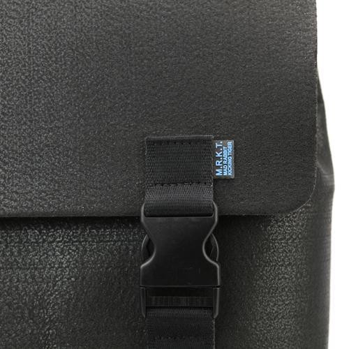 Carter Felt Backpack | Large Interior Capacity | MRKT Bags