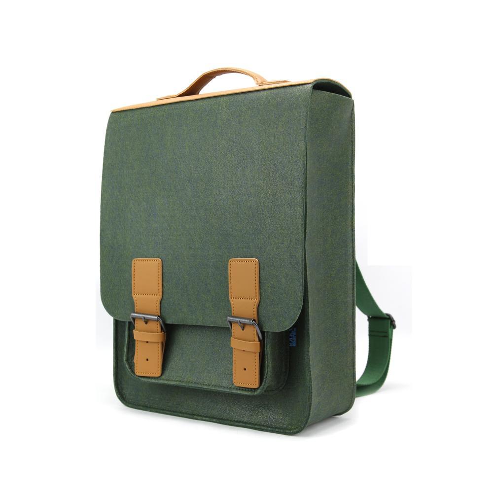 Kendrick Felt Backpack | Modern Japanese Design | MRKT Bags