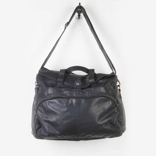 Leather Travel Bag   Noah   Cut N Paste