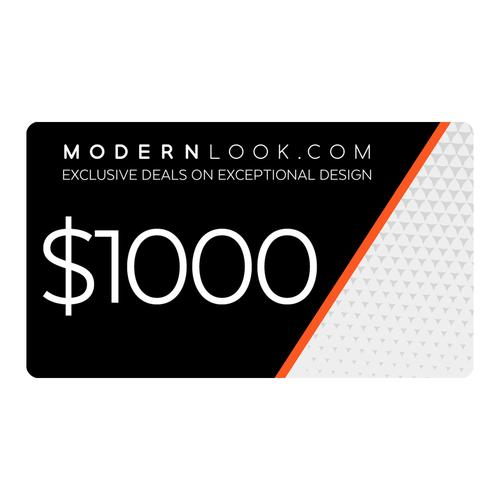 ModernLook E-Gift Card   ModernLook