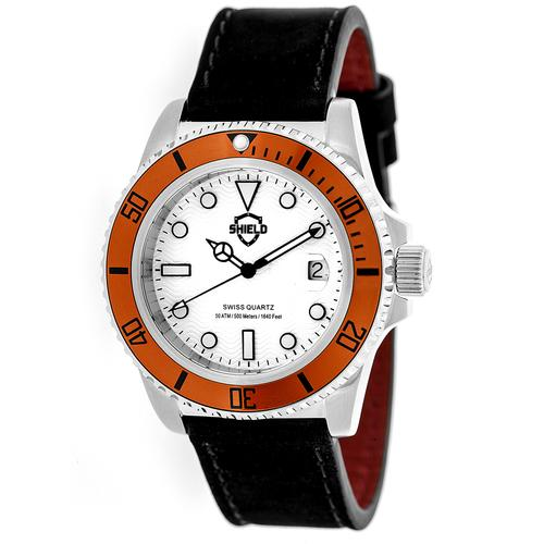 Shield Sh0803 Cousteau Mens Watch