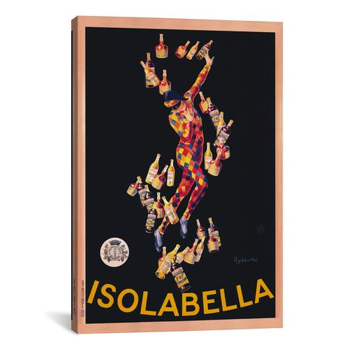 Isolabella - Leonetto Cappiello