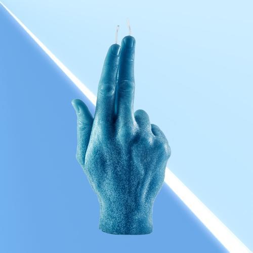 Gun fingers