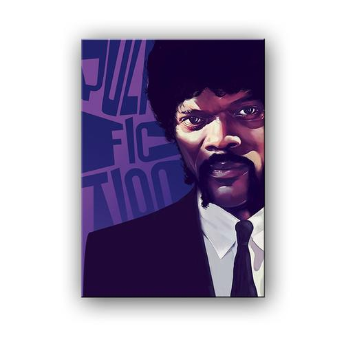 Samuel L. Jackson (Jules Winnfield)
