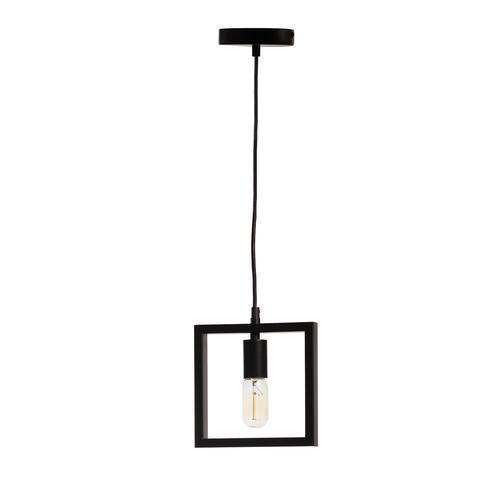 Cascade Geometric Pendant Lamp