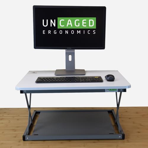 Changedesk Desk Conversion | Mini
