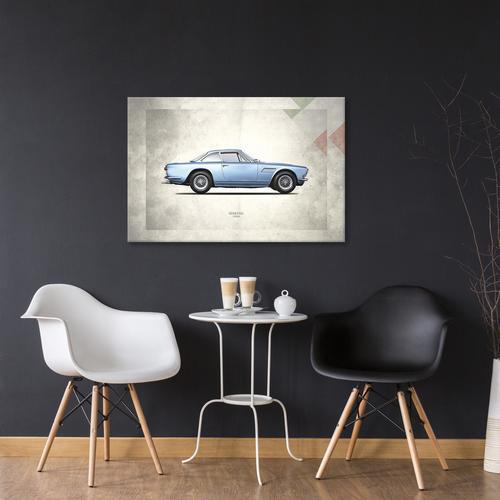 1969 Maserati Sebring 3700