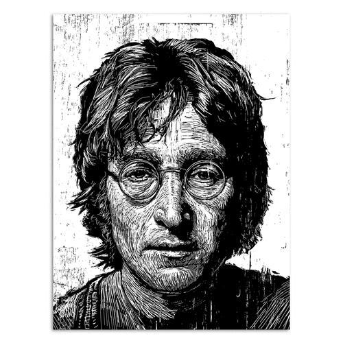 Lennon   Canvas