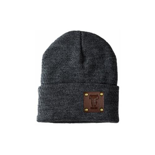 Shackleton Watch Cap | Charcoal