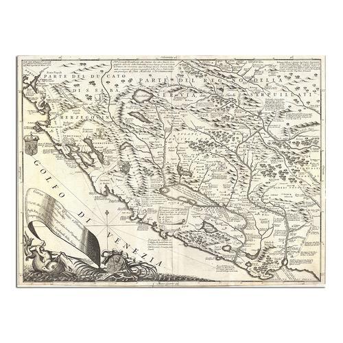 Golfo Di Venezia | Paper