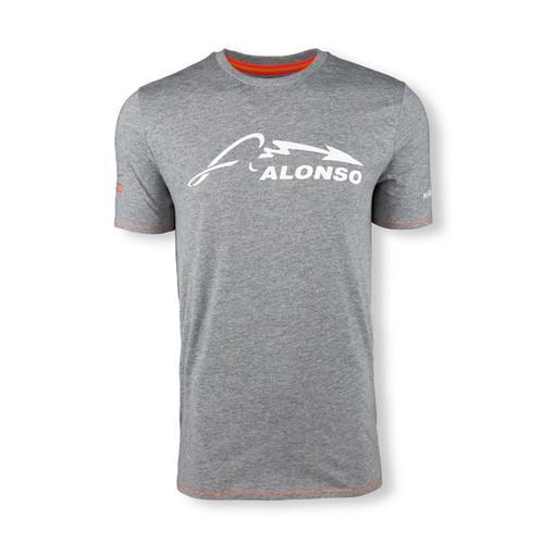 McLaren Honda Fernando Alonso T-Shirt