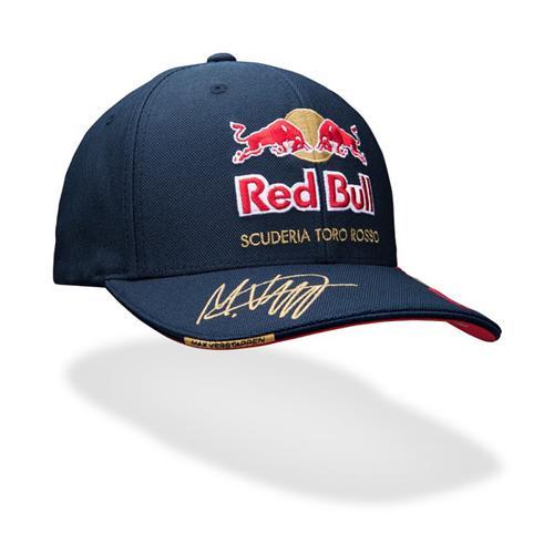 Scuderia Toro Rosso Verstappen Cap