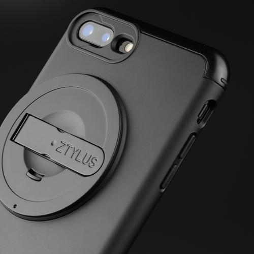 Ztylus Revolver Lens Kit for iPhone 7 Plus | Black | Ztylus
