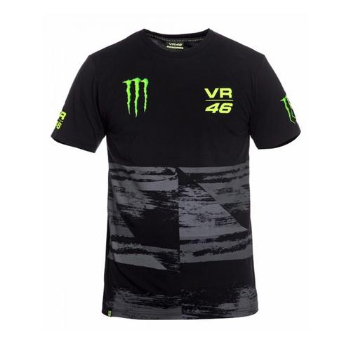 VALENTINO ROSSI MONSTER T-SHIRT
