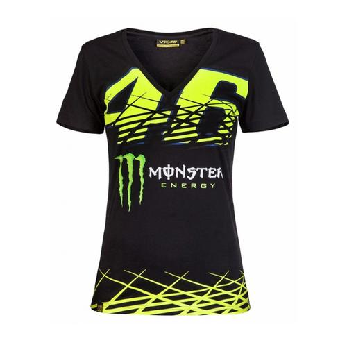 Valentino Rossi Monster T-Shirt | Women