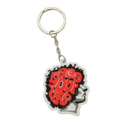 Marco Simoncelli Key Ring