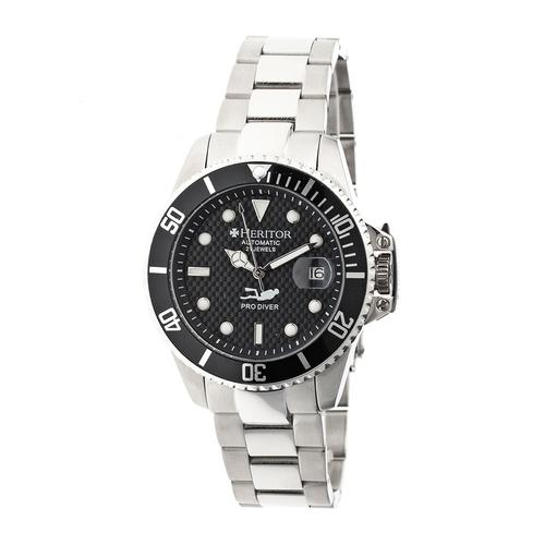 Pytheas Automatic Mens Watch   Hr2102