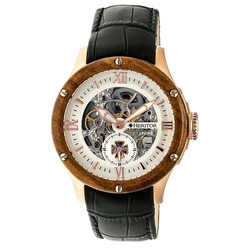 Montclair Automatic Mens Watch | Hr3905
