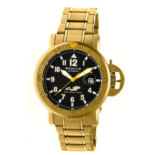 Cahill Automatic  Mens Watch | Hr5103