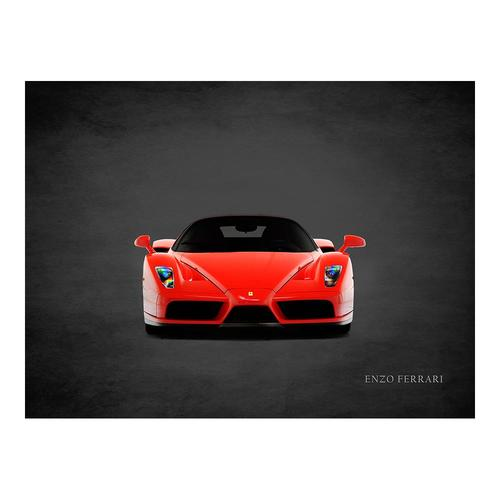 Enzo Ferrari   Paper